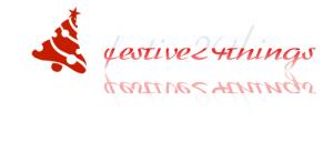 festive24things